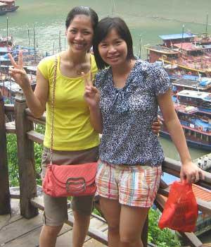девушки в москве вьетнамские знакомства